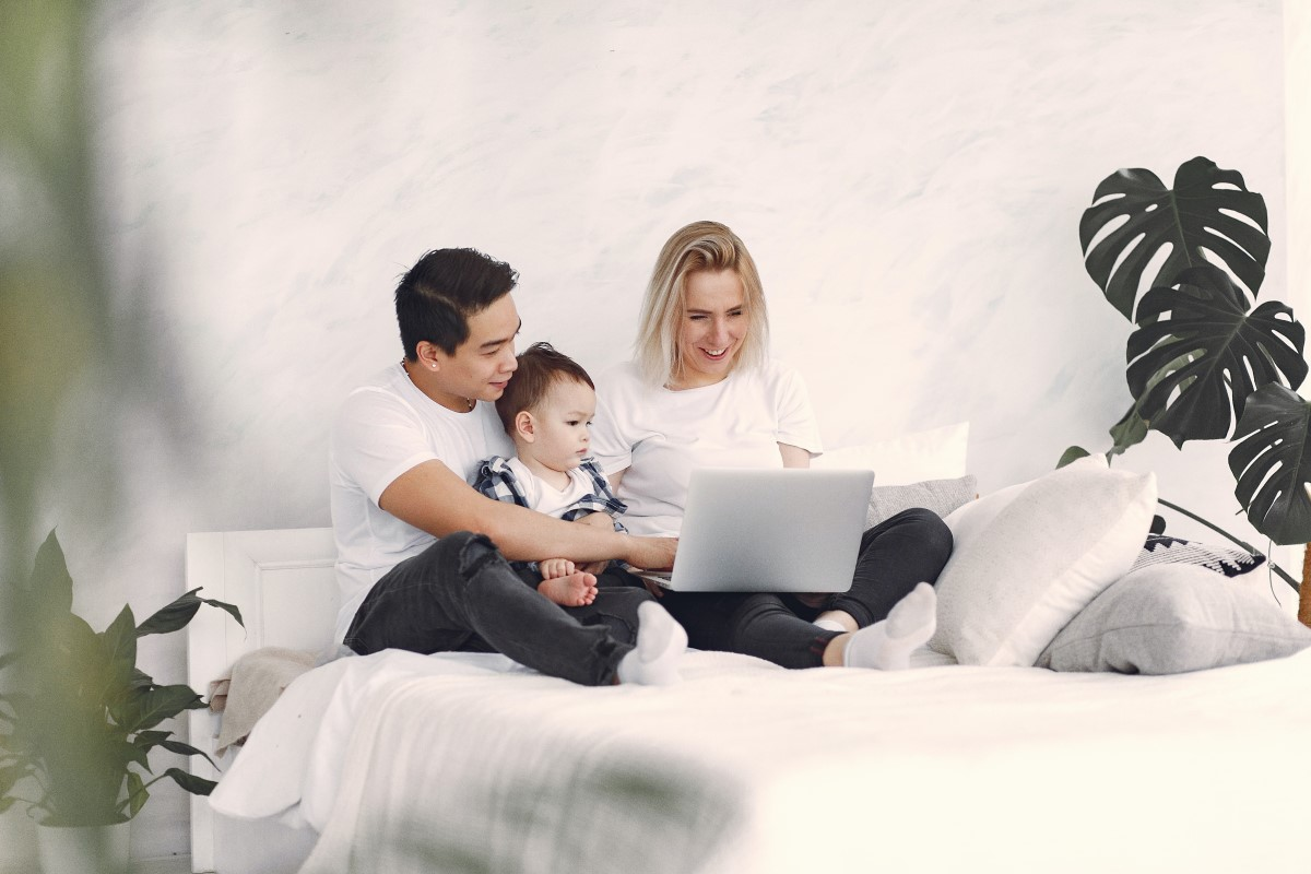 Familieterapi online