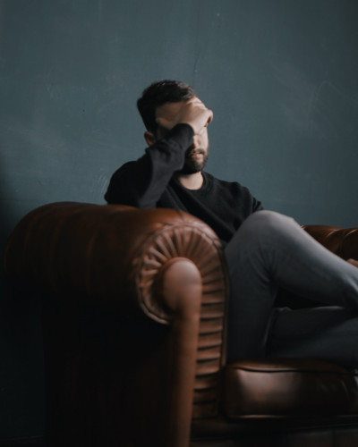 Individuell terapi
